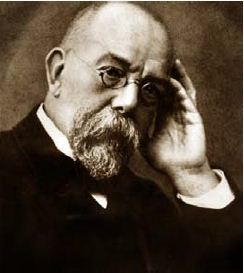 Robert Koch and Koch's postulates