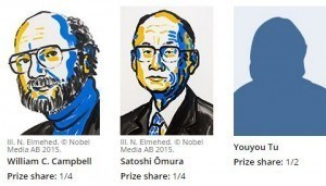Nobel Prize in Physiology or Medicine conferred for Discoveries related with Parasitic Disease