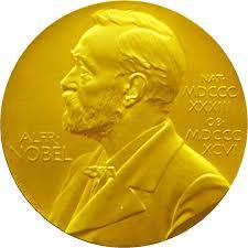 Nobel Prize Shield