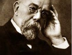 """Robert Koch and Koch's postulates<span class=""""rating-result after_title mr-filter rating-result-1503"""" ><span class=""""no-rating-results-text"""">No ratings yet.</span></span>"""