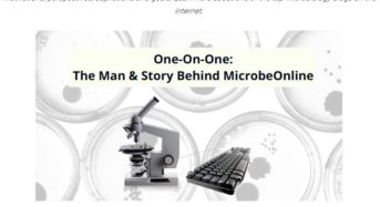 """How I became Microbiologist- my interview in idstewardship<span class=""""rating-result after_title mr-filter rating-result-4040"""" ><span class=""""no-rating-results-text"""">No ratings yet.</span></span>"""