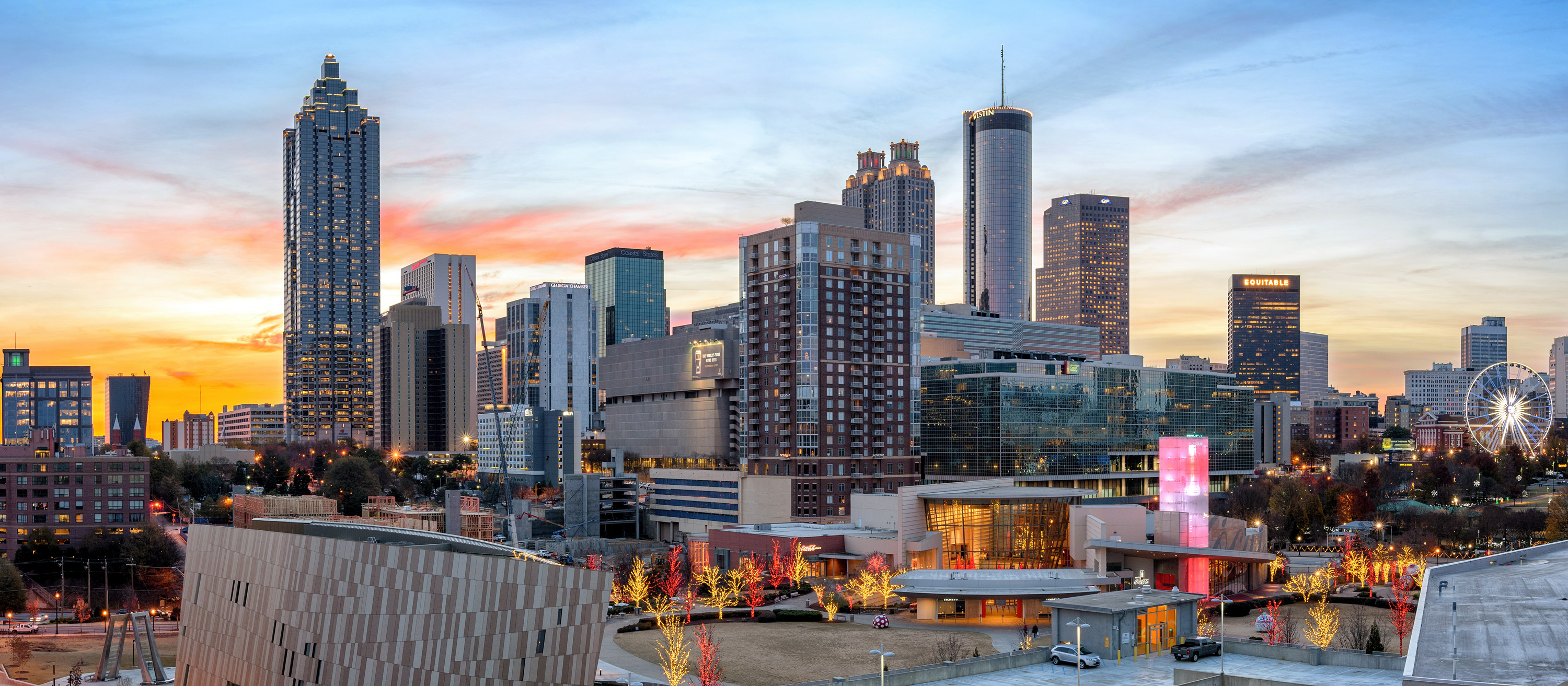 Journey to Atlanta to participate and present in ASM MICROBE 2018